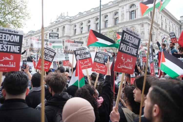 Palestina: non c'è giustizia senza pace