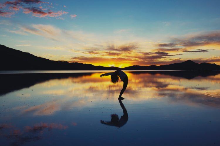 Yoga e buona nutrizione