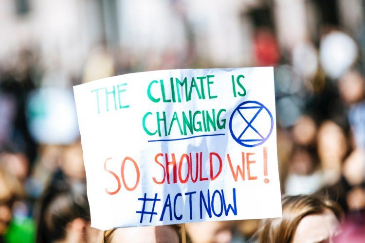 Per il clima non stiamo facendo abbastanza