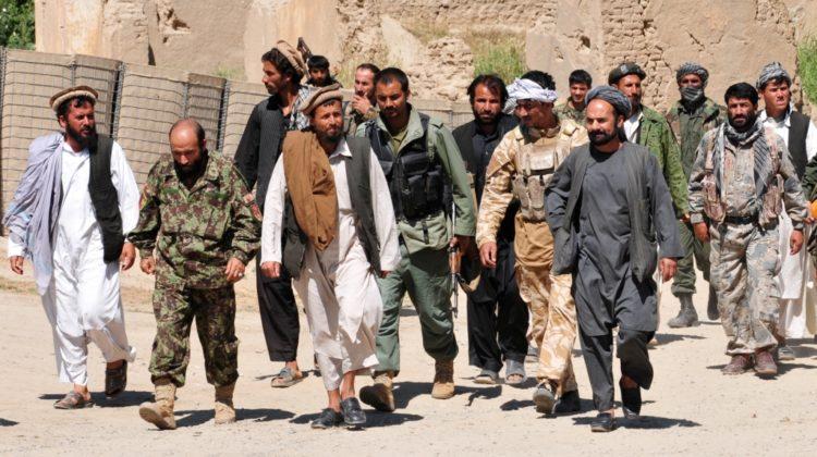 Talebani a Herat e Kandahar