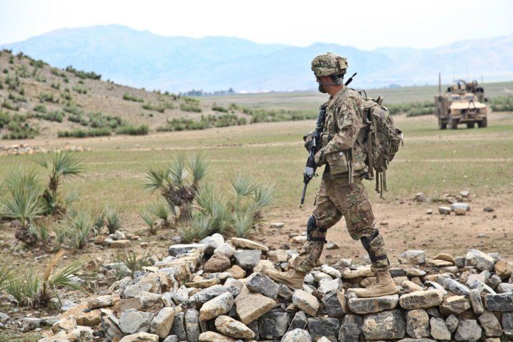 Affari armati e «guerra permanente»