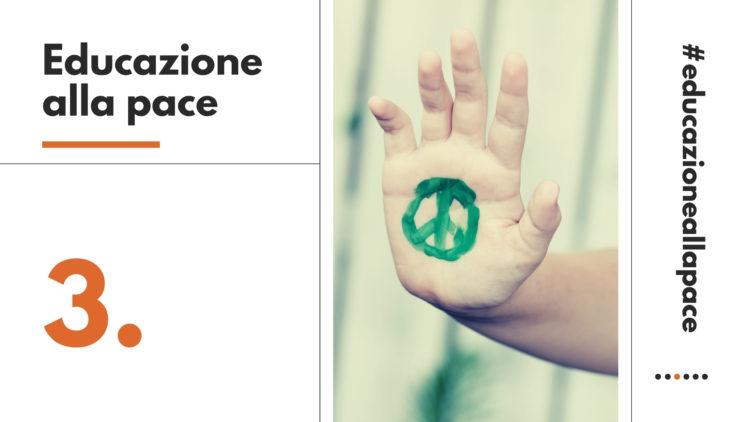 Educazione alla pace