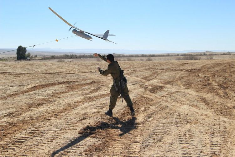 Contro il militarismo da Israele all'Europa