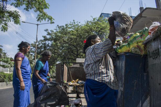 Artisti Dalit e caste in India
