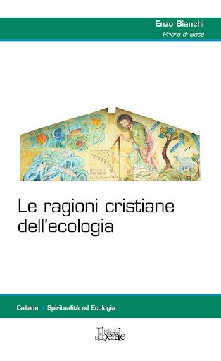 Le ragioni cristiane dell'ecologia